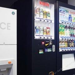 Отель Tokyu Stay Tsukiji банкомат