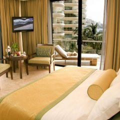 Grand Hotel Acapulco балкон