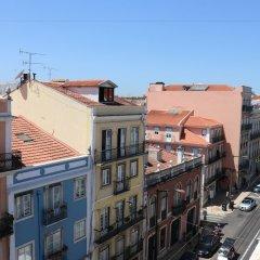 Отель Botanic Views Guest House Лиссабон фото 2