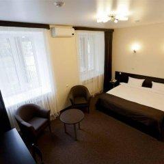 Гостиница Атлантик комната для гостей фото 3