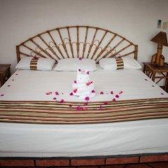 Отель Villas El Morro Сиуатанехо комната для гостей фото 5