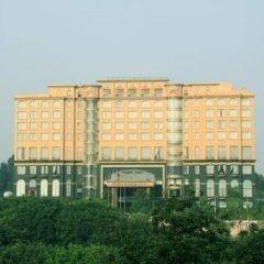 Foshan Panorama Hotel вид на фасад фото 2