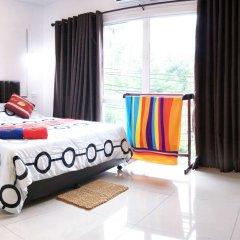 Отель Sawasdee Orange Rawai Phuket комната для гостей фото 2