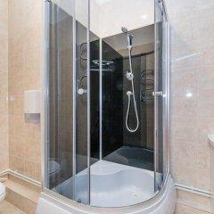 Гостиница Forenom Casa ванная фото 2