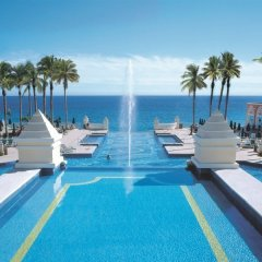 Отель Riu Palace Cabo San Lucas All Inclusive с домашними животными