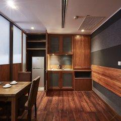 Отель Luxx Xl At Lungsuan Бангкок в номере