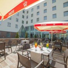 Best Western Premier Krakow Hotel фото 3