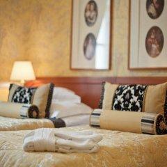 Отель Bonerowski Palace Польша, Краков - отзывы, цены и фото номеров - забронировать отель Bonerowski Palace онлайн комната для гостей фото 5