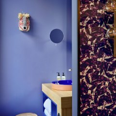 25hours Hotel Terminus Nord ванная фото 2