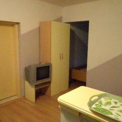 Отель Nina 2 Apartments Черногория, Тиват - отзывы, цены и фото номеров - забронировать отель Nina 2 Apartments онлайн сейф в номере