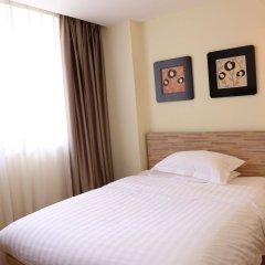 Отель Guangdong Baiyun City Hotel Китай, Гуанчжоу - 12 отзывов об отеле, цены и фото номеров - забронировать отель Guangdong Baiyun City Hotel онлайн комната для гостей фото 5