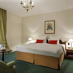 Отель Hilton Paris Opera комната для гостей фото 9