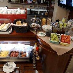 Отель Kapri Hotel Болгария, София - отзывы, цены и фото номеров - забронировать отель Kapri Hotel онлайн питание фото 2
