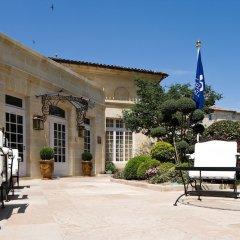 Отель Hostellerie De Plaisance Франция, Сент-Эмильон - отзывы, цены и фото номеров - забронировать отель Hostellerie De Plaisance онлайн фото 13