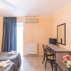 Racar Hotel & Resort Лечче удобства в номере