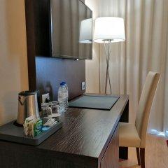 Hotel Mónaco в номере