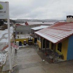 Hotel Ecológico Temazcal фото 9