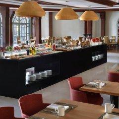 Fes Marriott Hotel Jnan Palace питание фото 2