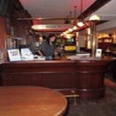 Hotel Old Quarter Амстердам питание фото 2