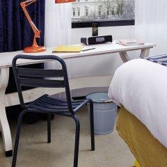 25hours Hotel beim MuseumsQuartier удобства в номере