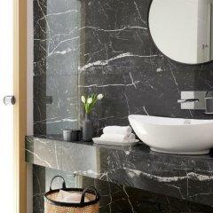 Luxembourg Hotel Салоники ванная