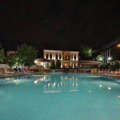 Elif Stone House Турция, Ургуп - 1 отзыв об отеле, цены и фото номеров - забронировать отель Elif Stone House онлайн бассейн