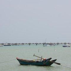 Отель Chalong Sea View Resort Бухта Чалонг приотельная территория