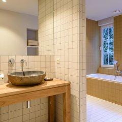 Отель B&B Hof Ter Beuke ванная фото 2