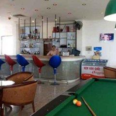 Отель Sammy Hotel Vung Tau Вьетнам, Вунгтау - отзывы, цены и фото номеров - забронировать отель Sammy Hotel Vung Tau онлайн гостиничный бар