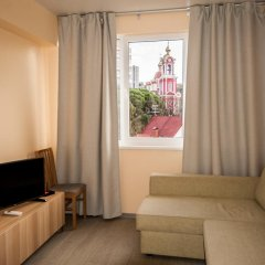 Гостиница Mamayka House комната для гостей фото 2