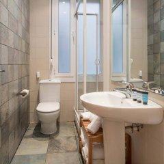 Апартаменты Rent Top Apartments Las Ramblas ванная фото 2