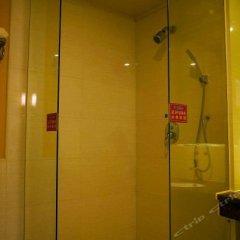Guanghua Business Hotel Dongguan Dalang ванная