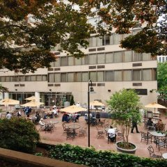 Отель Holiday Inn Washington-Capitol фото 3