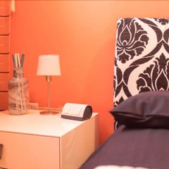 Отель Juliette Jesi B&B Джези комната для гостей фото 3