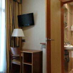 Отель Mora Испания, Мадрид - отзывы, цены и фото номеров - забронировать отель Mora онлайн комната для гостей фото 2