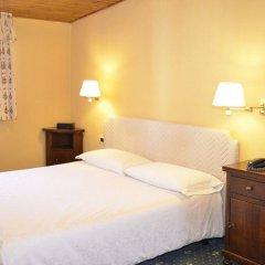 Hotel Dolomiti комната для гостей