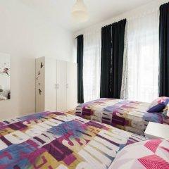Отель M&F Gran Vía 1 Apartamento Испания, Мадрид - отзывы, цены и фото номеров - забронировать отель M&F Gran Vía 1 Apartamento онлайн фото 4