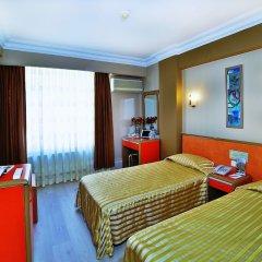 Sahinler Hotel комната для гостей фото 5