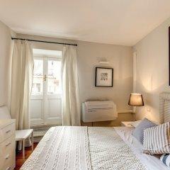 Отель Amar Roma комната для гостей