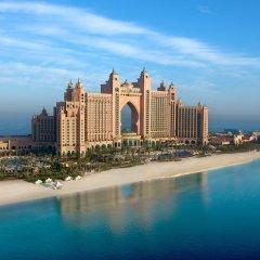 Atlantis The Palm in Dubai, United Arab Emirates from 385$, photos, reviews - zenhotels.com beach