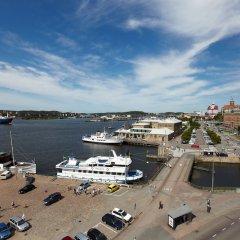 Отель Comfort Hotel Goteborg Швеция, Гётеборг - отзывы, цены и фото номеров - забронировать отель Comfort Hotel Goteborg онлайн пляж фото 2