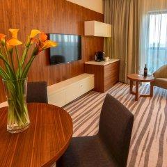 Отель DoubleTree by Hilton Hotel Lodz Польша, Лодзь - 1 отзыв об отеле, цены и фото номеров - забронировать отель DoubleTree by Hilton Hotel Lodz онлайн фото 6
