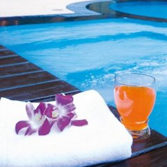 Отель Siri Sathorn Hotel Таиланд, Бангкок - 1 отзыв об отеле, цены и фото номеров - забронировать отель Siri Sathorn Hotel онлайн сауна