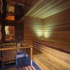 Мини-отель Таёжный сауна фото 2
