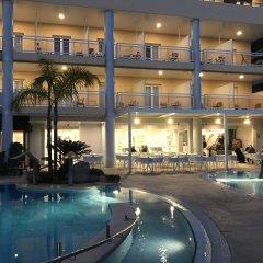 Отель Rosamar & Spa Испания, Льорет-де-Мар - 1 отзыв об отеле, цены и фото номеров - забронировать отель Rosamar & Spa онлайн бассейн