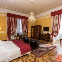 Bristol Palace Hotel Генуя фото 11
