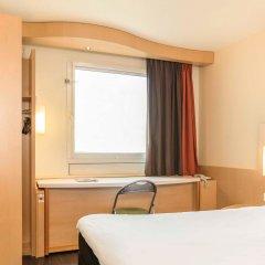 Отель Ibis Paris Vanves Parc des Expositions комната для гостей фото 5