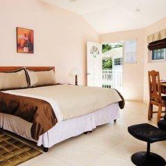 Отель Rondel Village Ямайка, Саванна-Ла-Мар - отзывы, цены и фото номеров - забронировать отель Rondel Village онлайн комната для гостей фото 5