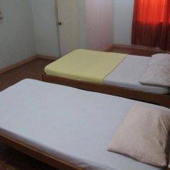 Отель Pere Aristo Guesthouse Филиппины, Мандауэ - отзывы, цены и фото номеров - забронировать отель Pere Aristo Guesthouse онлайн комната для гостей фото 5
