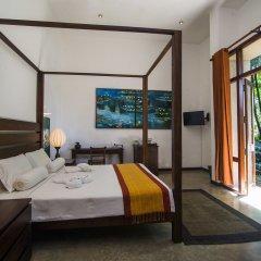 Отель Roman Lake Ayurveda Resort комната для гостей фото 2